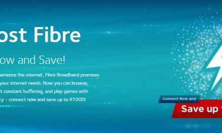 Afrihost Cuts Fibre Pricing, Increases Capacity and Adds New Providers