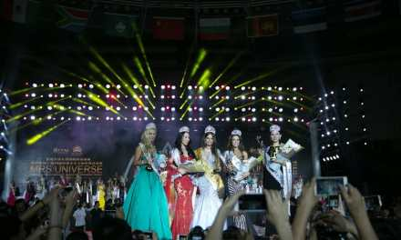 A coup for Africa as Durban to host the 2017 Mrs Universe pageant!