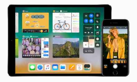 Apple Unveils iOS 11, 10.5-Inch iPad Pro And HomePod Siri-Based Speakers at WWDC 2017