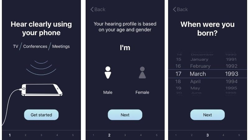 Mobile Ears Free App To Assist Those With Hearing Impairment