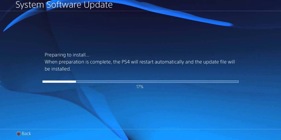 PS4 Software Update 5 0 To Allow PSN ID Changes, Play PS1 Games
