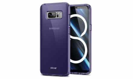 Samsung Galaxy Note 8 Design Leaked
