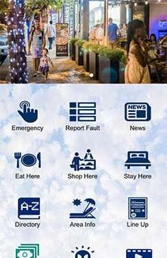 New App Launched For uMhlanga Rocks