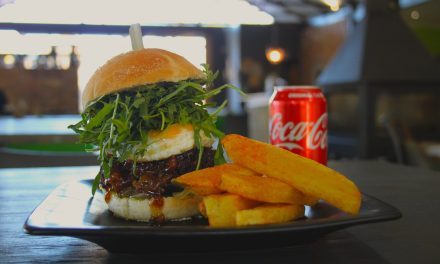 Discover The Tantalising Tastes Of South Africa – Coca-Cola Food Fest showcases the country's most delicious local food