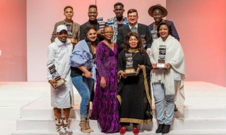 2017 Fashion Recognition Awards dawn on Durban