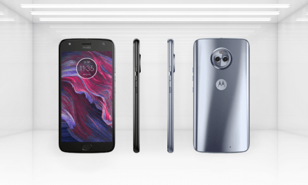 Motorola unveils the latest in smartphone innovations and continues to grow the Moto Mods family