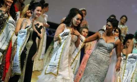 "SA's Mrs Universe contestant, Trisha Poona: ""I felt so proudly South African!"""