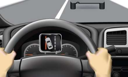 Never nod off behind the wheel again with this car safety feature