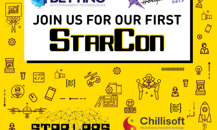 Become part of the first ever StarCon held by Betting Entertainment Technologies and Star Labs, hosted by Hollywoodbets