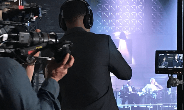 Cell C's Hangman Making Records in Unscripted Entertainment