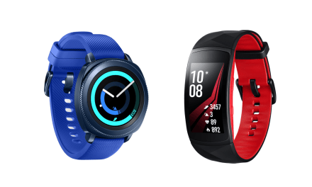 New and Enhanced Wearables Combine Best in Smart Living, Fitness and Health
