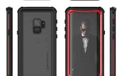 New Samsung Galaxy S9 Phone Case Listing May Have Just Revealed Its Design!