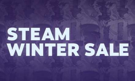 Exciting News For South African Gamers, Steam Winter Sale 2017 is Here!
