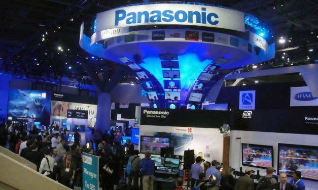 Panasonic Celebrates its Centenary in Style at CES 2018