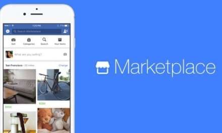Facebook launches a classifieds Marketplace in South Africa