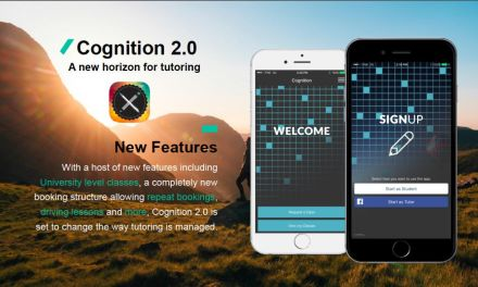 Cognition Tutoring Is Set To Revolutionize The Education Industry