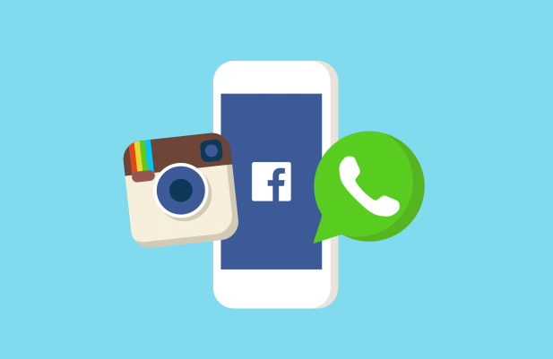 Facebook Instagram Whatsapp | Succesfactor.nu | Online Marketing Nieuws