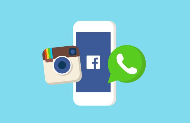 Facebook Instagram Whatsapp | Succesfactor.nu | Online Marketing Nieuws