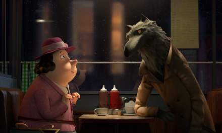 Revolting Rhymes' animators holding their breaths for Tuesday's Oscar nominations