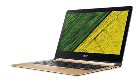 Acer Swift 7 – Reclaiming The Crown For Thinnest Laptop In The World