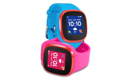 Children's smartwatches are safe, fun and educational