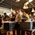 Joburg's premier Vinyl Fair kicks off in 2018 at 44 Stanley: Sunday 4 February 2018