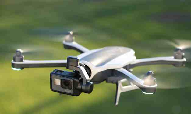 GoPro Steps Out of Drone Business, Cuts 20 Percent of Jobs