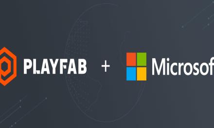 Cloud Gaming Company 'PlayFab' Aquired by Microsoft