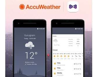 Accuweather App For Iphone Review