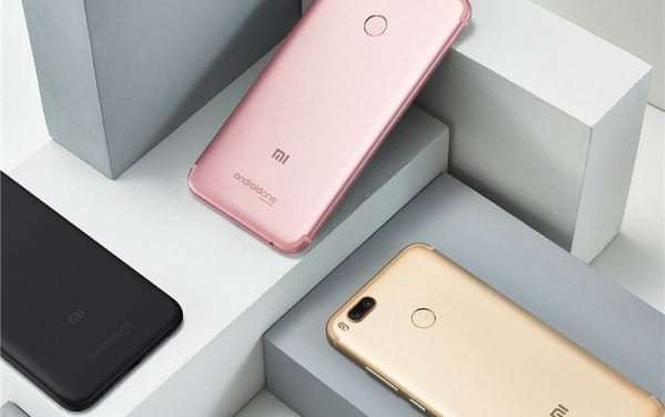 Introducing the MIUI-free Xiaomi Mi A1