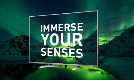 Panasonic celebrates their 100th year anniversary with the launch of the Exclusive Centenary Limited Edition EX series television