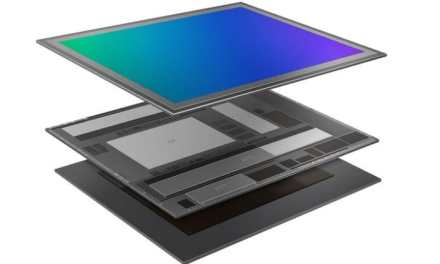 Samsung's Newest ISOCELL Image Sensor Enables Mobile Devices to 'Slow Down' Time