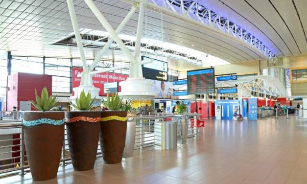 Airport and Flying Tips for Durbanites