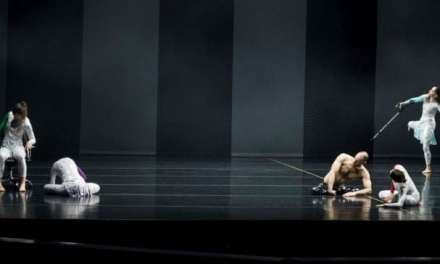 Relúmĭno Helps People with Low Vision See Dance Performance in a New Light