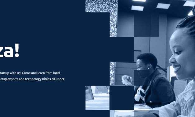 Tshimologong Precinct hosts JP Morgan Startup Programme aimed at coaching early stage digital startups