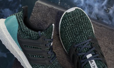 adidas Launches Limited Edition Ultraboost Parley