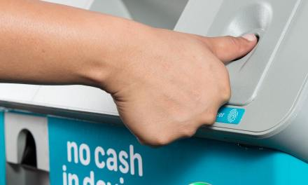 FNB launches South Africa's first biometric mini-ATM to make banking easy