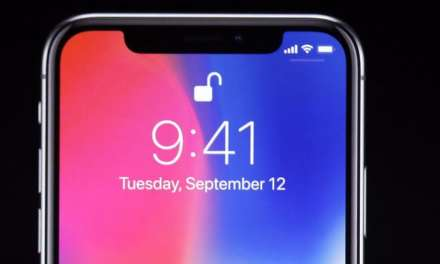 iOS App Updates Have Until July To Support iPhone X Notch