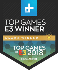 Digital Trends Announces Top Games of E3 2018