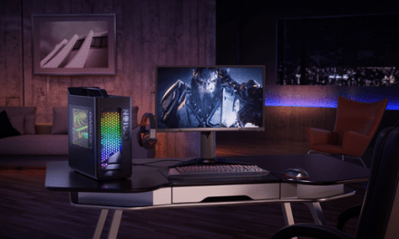 New Lenovo Legion™ Gaming PCs are Stylish on the Outside, Savage on the Inside