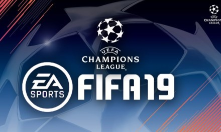 UEFA Champions League Will Arrive on FIFA 19