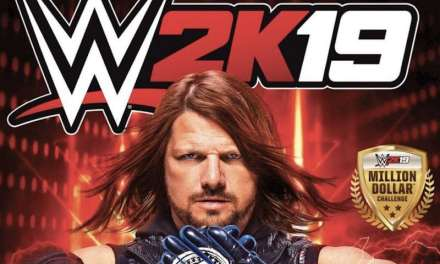 WWE 2K19 Unveiled: Release Date, Editions, and More