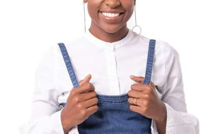 Laurina Machite Next To Be Eliminated Off PRESENTER SEARCH ON 3
