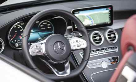 Mercedes-Benz Extends South African Love Affair With Launch of New C-Class
