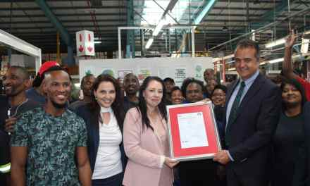 DEFY Appliances awarded with International Environmental Management Standard Certification