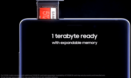 512GB Variant of Samsung Galaxy Note 9 Confirmed in Official Launch Video Leak