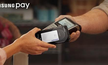 Samsung Pay – Standard Bank Now Live