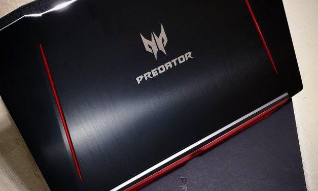 Review: Acer Predator Helios 300