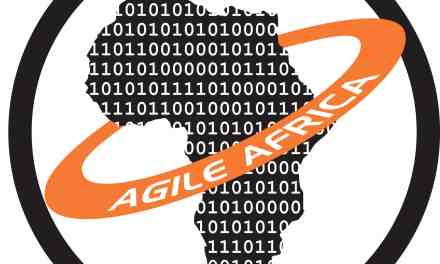 Secure your spot at Agile Africa 2018
