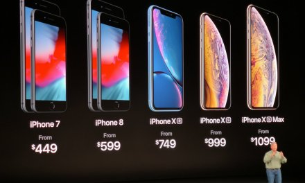 iPhone XS, iPhone XS Max With Dual-SIM Support Launched: Specifications, Features, Pricing and South Africa launch date